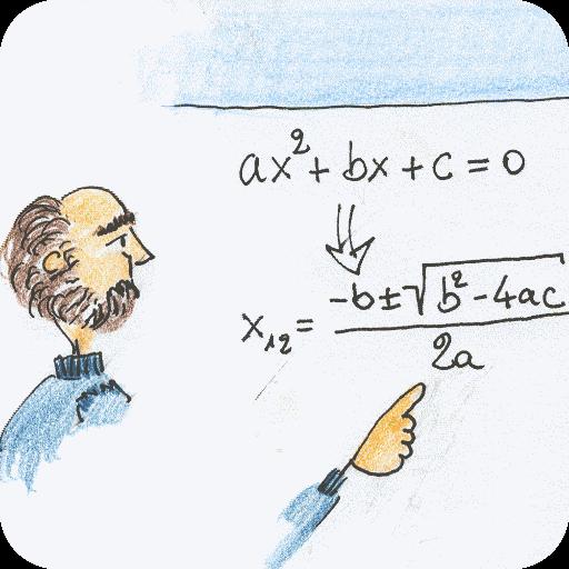 方程臨 教育 App LOGO-APP試玩