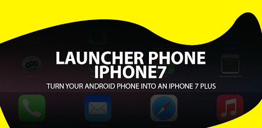 Launcher for iPhone7 plus for PC
