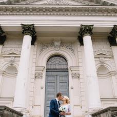 Wedding photographer Ekaterina Linnik (katelinnik). Photo of 22.02.2018
