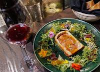 L'ARÔME 法式餐廳