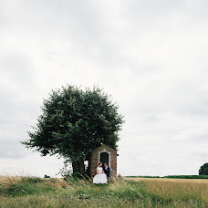 Wedding photographer Inneke Gebruers (innekegebruers). Photo of 25.06.2018