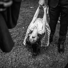 Wedding photographer Kerry Morgan (morgan). Photo of 13.11.2018