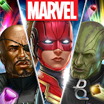 Marvel Puzzle Quest 174.476748 (174476748) (Armeabi-v7a)