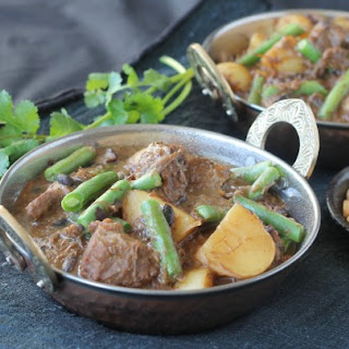 Diced Beef Curry Recipes.