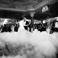 Wedding photographer Batik Tabuev (batraz76). Photo of 11.04.2018