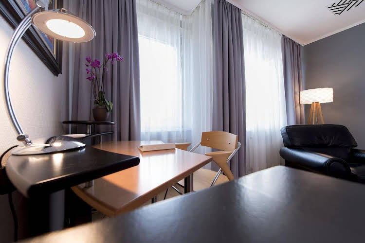 Holiday Inn Berlin City-East Landsberger Allee