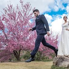 Wedding photographer Ueliton Santos (uelitonsantos). Photo of 01.08.2017