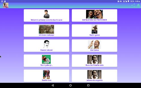Mu sha dariya for PC-Windows 7,8,10 and Mac apk screenshot 6
