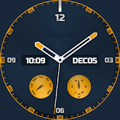 Eleganta Watch Face Lite