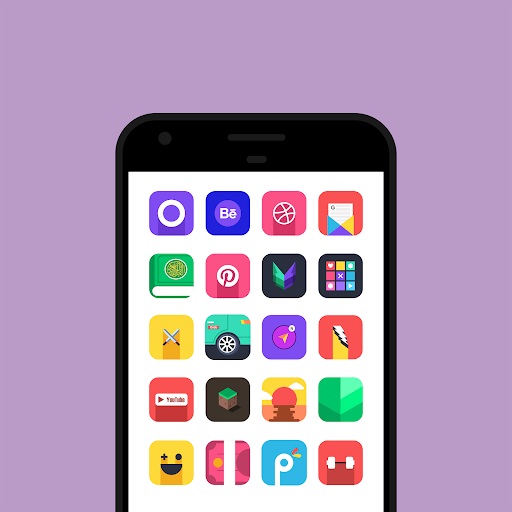 Ruzits 3 Icon Pack image | 5
