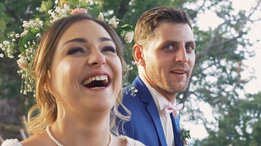 Labtec Prod | Vidéaste mariage | cocktail des mariés