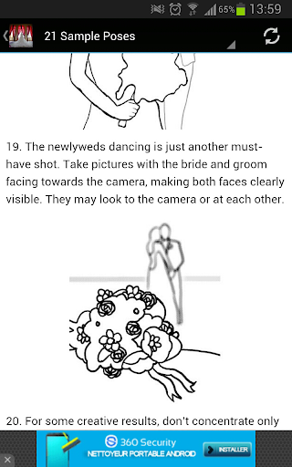 Wedding Portrait Guide