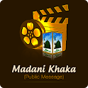 Madani Khaka icon