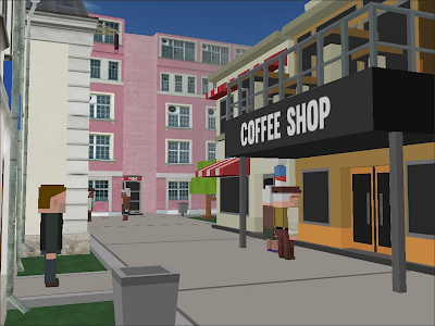 City Crafting screenshot 3