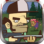 Zombie Shooter - Keep The Beat Icon