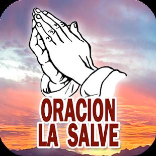 Oracion La Salve Regina - náhled