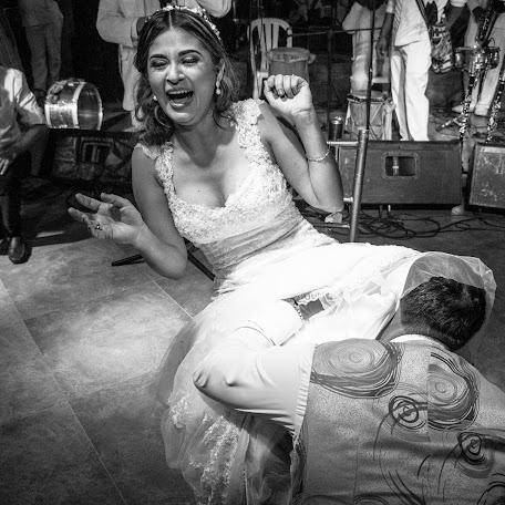 Wedding photographer Robinson Rodgers (RobinsonRodgers). Photo of 15.02.2018