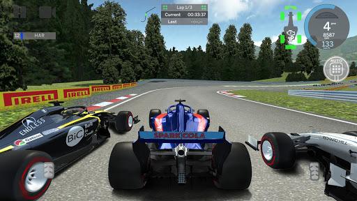 Ala Mobile GP - Formula cars racing u0635u0648u0631 2