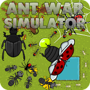 Ant War Simulator - Ant Survival Game