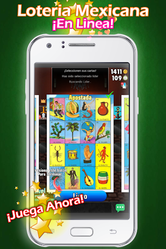 download Loteru00eda Mexicana Multijugador apk app 14