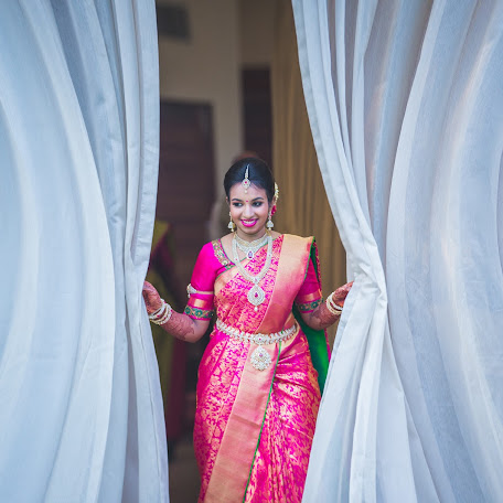 Wedding photographer Karthik r Yadav (yadhuphotograph). Photo of 04.04.2016