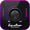 Equalizer - Bass Booster icon