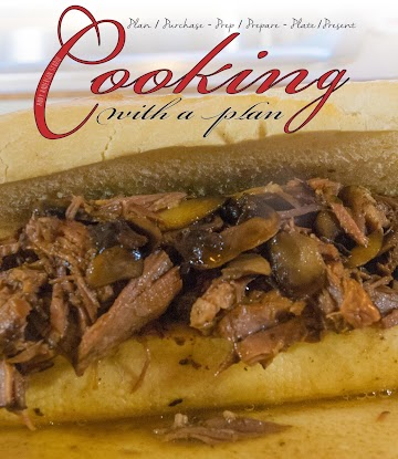 Totally Awesome Slow Cooker Italian Beef Sandwiches Recipe