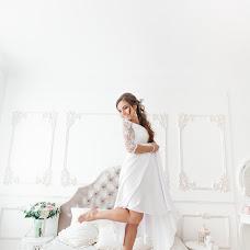 Wedding photographer Vera Galimova (galimova). Photo of 12.02.2018