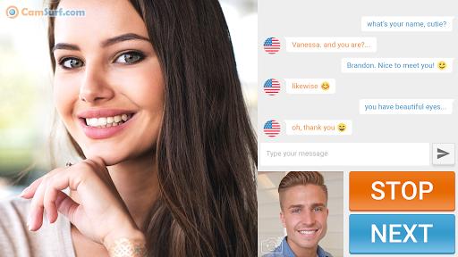 Camsurf: Chat Random & Flirt 6.4.4 screenshots 10