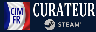 curateur steam