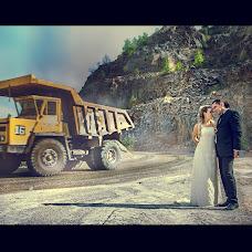 Wedding photographer Roman Kuznecov (kurs). Photo of 13.10.2015