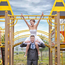 Wedding photographer Egor Medvedev (Rash83). Photo of 28.10.2012