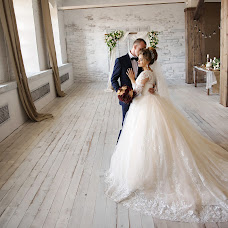Wedding photographer Artem Docenko (kijj90). Photo of 05.12.2017