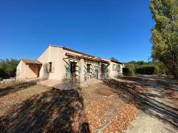 maison à Saint-Cannat (13)