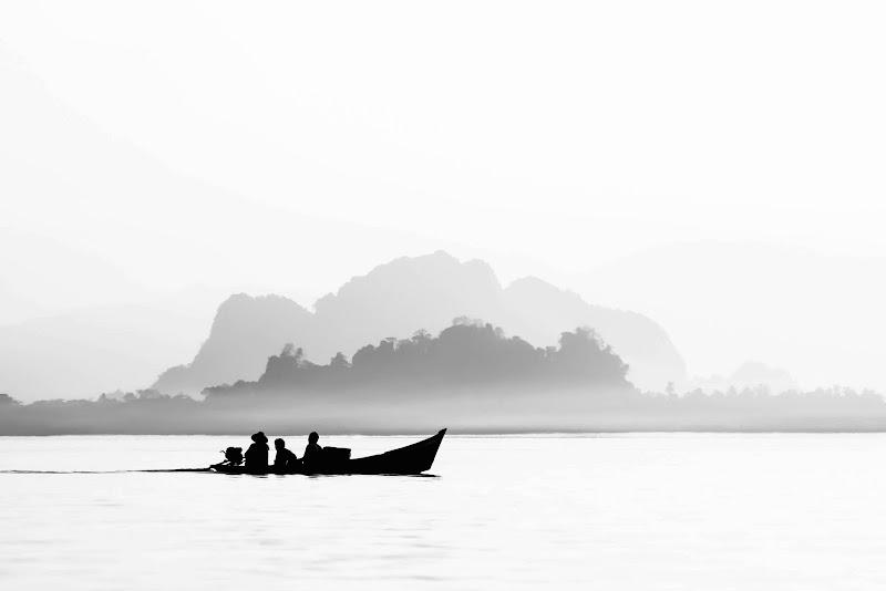 Hpa An, Myanmar di Cristhian Raimondi