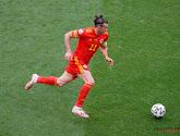 Gareth Bale écarte l'idée d'une retraite internationale