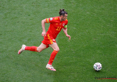 Gareth Bale manquera les prochains matchs de qualifications du Pays de Galles