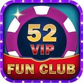 52Vip FunClub Online, Game danh bai doi thuong Mod