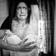 Wedding photographer Donatella Barbera (donatellabarbera). Photo of 21.08.2017