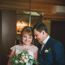 Wedding photographer Natalya Kirienko (NataKir). Photo of 04.07.2016