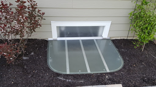 Algonquin, IL HandyManny Custom Window Well Covers