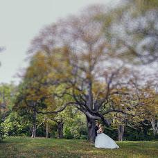 Wedding photographer Anton Baldeckiy (Tonicvw). Photo of 16.02.2017