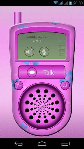 Walkie Talkie: kids version for PC