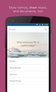 Scribd - A World of Books Apk Cracked Full Free Download | hitapk com