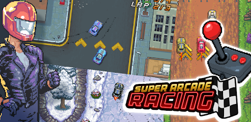 Super Arcade Racing Mod Apk 1.041