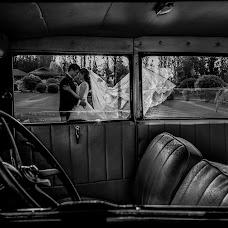 Wedding photographer Ricardo Galaz (galaz). Photo of 29.10.2018