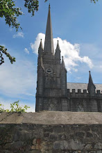 Photo: One of the many beautiful churches in Birr