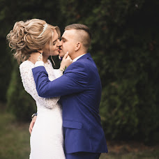 Wedding photographer Mariya Orekhova (Orehos). Photo of 10.11.2016