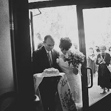Wedding photographer Inna Inozemceva (in-ka). Photo of 24.06.2015