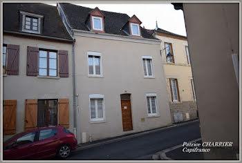 maison à Evaux-les-Bains (23)